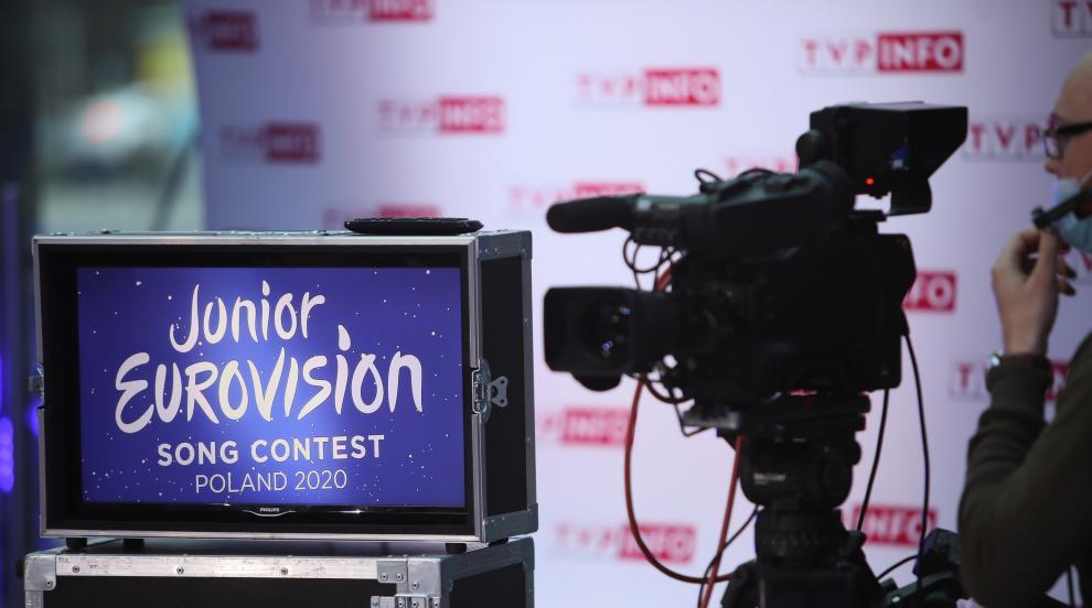 Франция спечели Детската Евровизия (ВИДЕО)