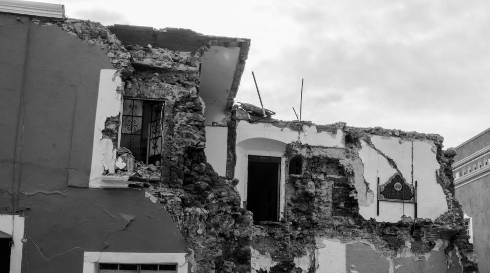 Страните, които са най-застрашени от земетресения (ВИДЕО)