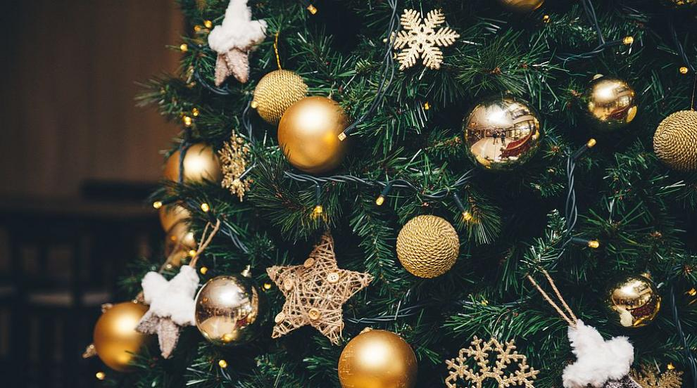 Коледният дух завладя домовете на родните...