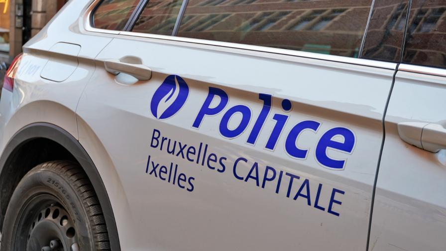 <p>Полицията в Брюксел развали гей-оргия на евродепутати и дипломати</p>