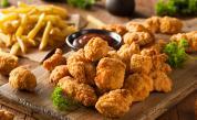 Сингапур разреши пилешко, създадено в лаборатория