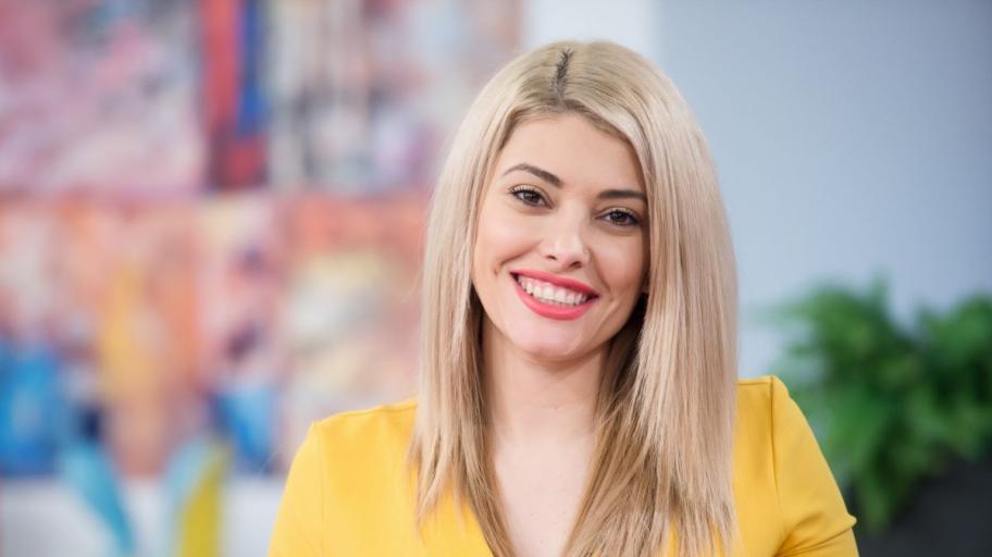 """""""40 дни безгранично щастие"""": Ева Веселинова разкри имената на близнаците"""