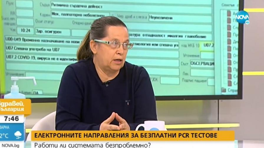 Гергана Николова