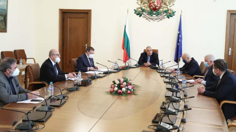 Борисов: Положихме много усилия, за да може...