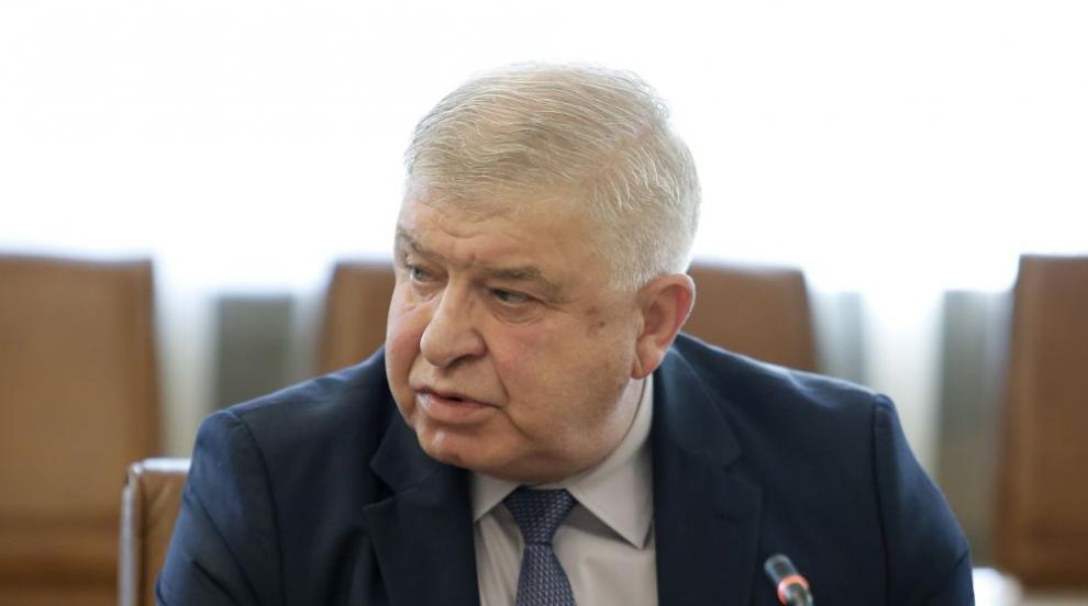 Кирил Ананиев е с положителен тест за коронавирус