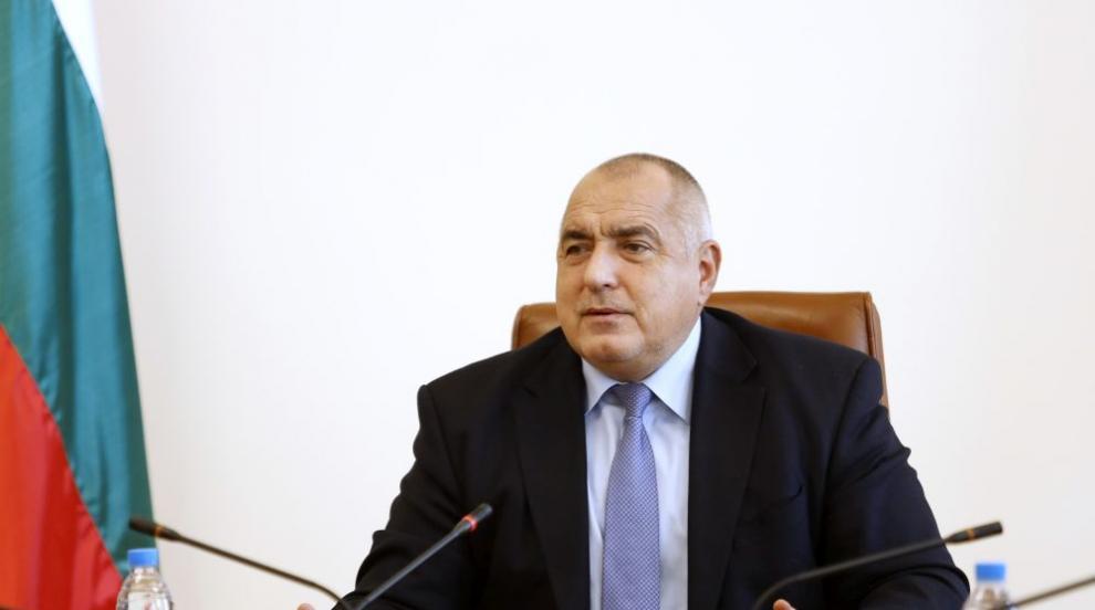 Борисов: Страната ни ще е готова с безплатна ваксина...