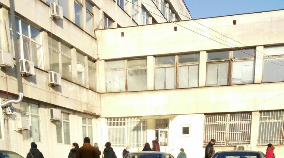 РЗИ с препоръки за ковид кабинета в Казанлък
