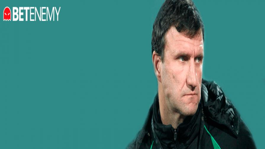 Костадин Ангелов пред Betenemy: В момента сме на дъното, но българския футбол го чака светло бъдеще