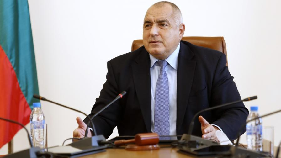 Борисов: Коледа и Нова година в тесен семеен кръг, очаква ни трета вълна