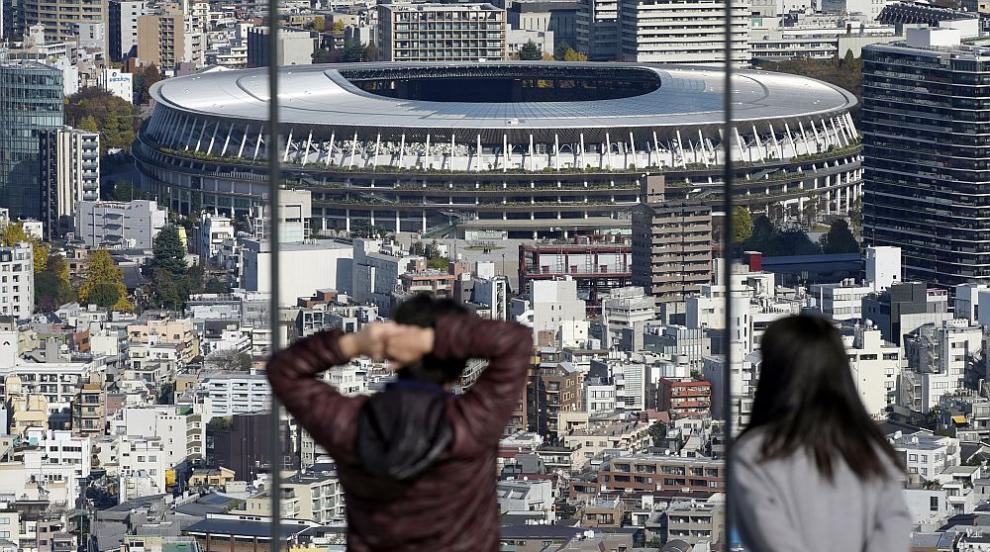 Отложената Олимпиада ще струва допълнителни 2.4 млрд....
