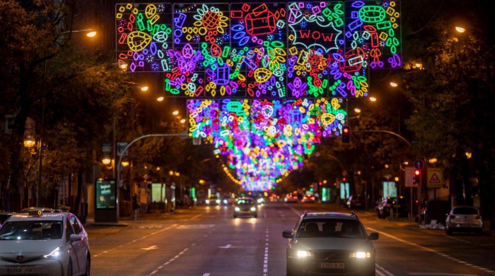 Мадрид забрани посрещането на Нова година на площада