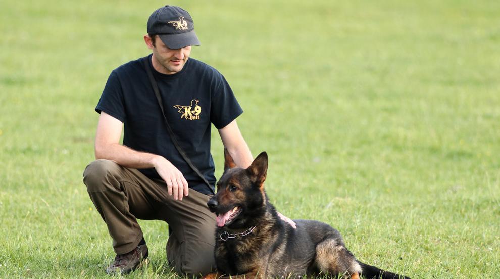 Единственият екип с обучено куче за борба с отровите в дивата природа се нуждае от подкрепа (СНИМКИ)