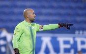 Ники Михайлов: Важното е да сме във форма за мачовете