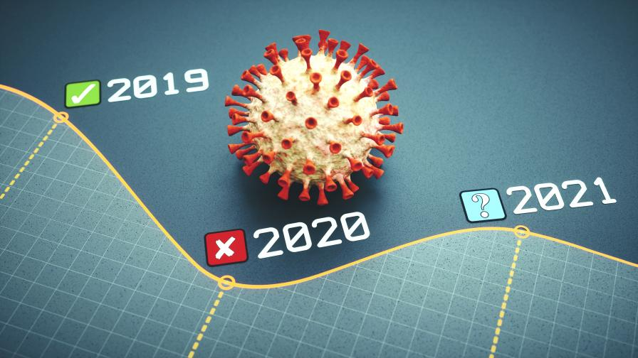 Каква 2021 ни очаква, според нумерологията