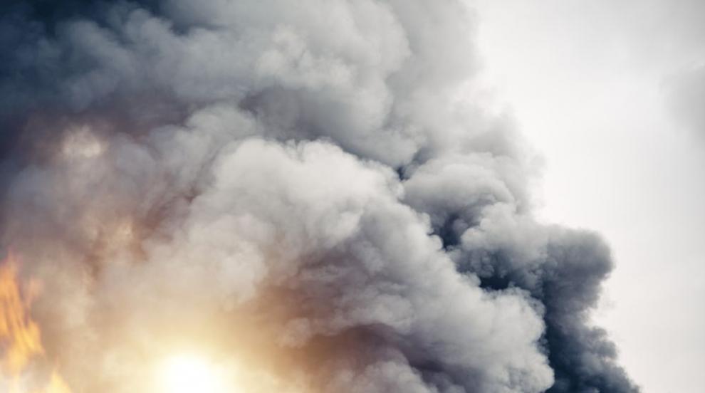 Пожар отне живота на две деца и трима възрастни в...