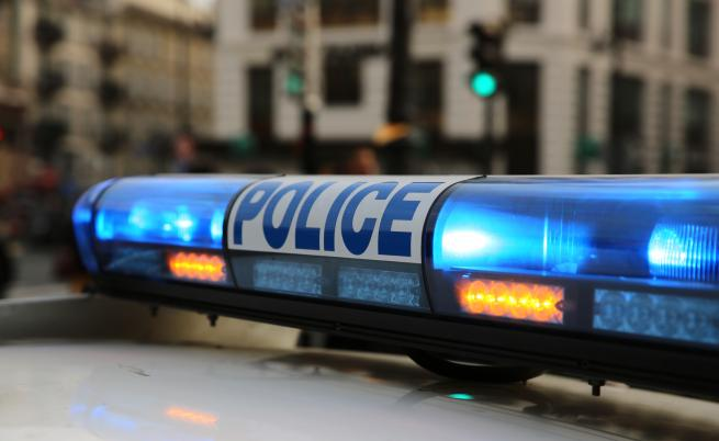 Трима убити и един ранен полицай при инцидент в Централна Франция