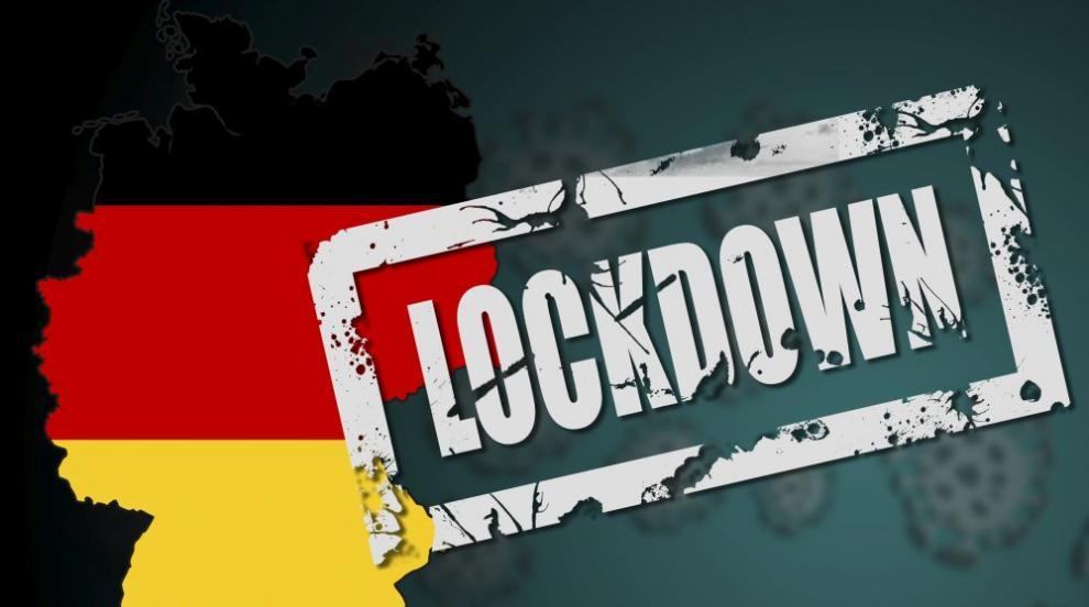Германия продължи локдауна до 14 февруари