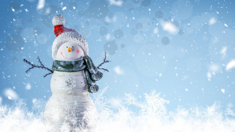 <p>Ще има ли сняг за Коледа и Нова година</p>