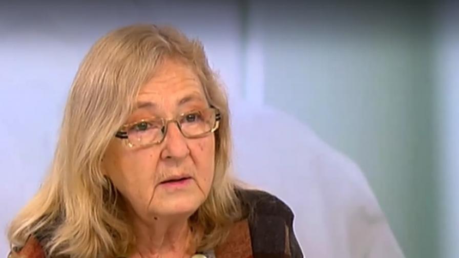 Проф. Кожухарова: Ще има следващата вълна на ковид-19 в България