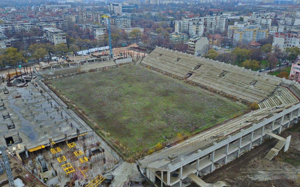 Ръководството на Ботев Пловдив обмисля да направи сериозна промяна в