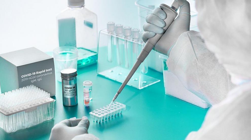 11 нови случая на коронавирус в Русенско
