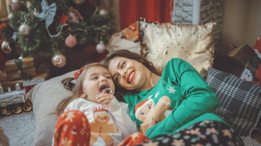 Дядо Коледа, Рождество Христово и как да обясня всичко на детето си?