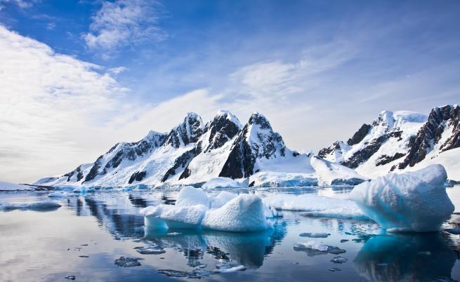 Какво се случва с българите от експедицията в Антарктида