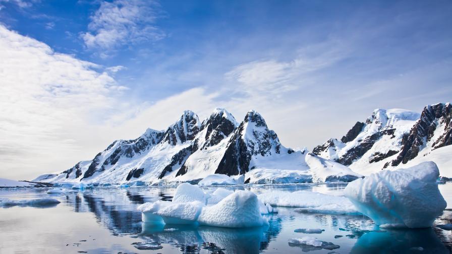 COVID-19 стигна и до Антарктида
