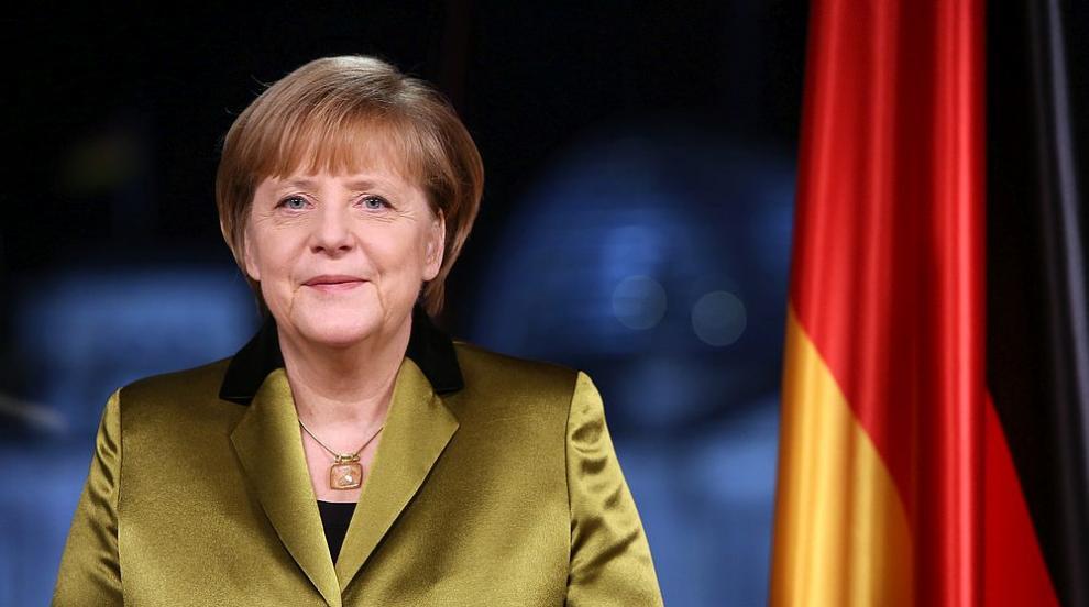 Меркел откри конгреса на партията си ХДС с призив за...