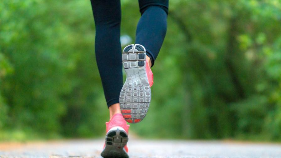 Грешките, които правим при бягането за здраве