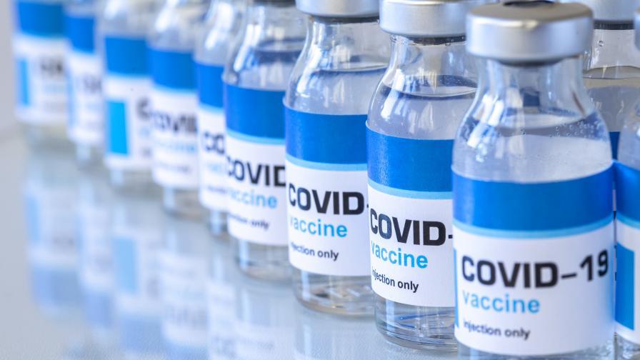 """Европейската агенция по лекарствата започва оценка на руската ваксина """"Спутник V"""""""