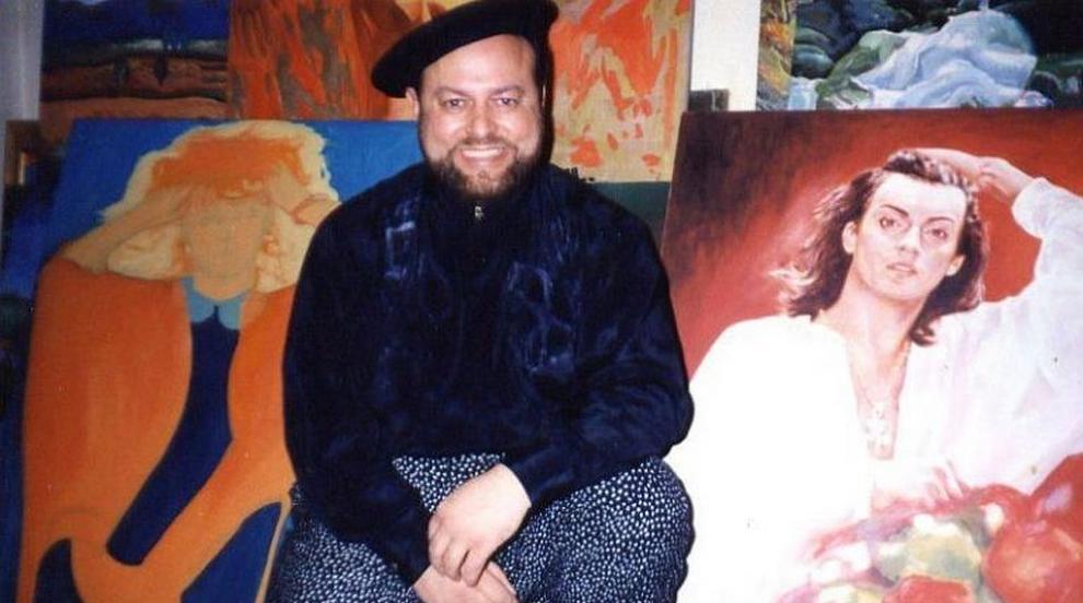 Почина авангардният творец Папа Жан