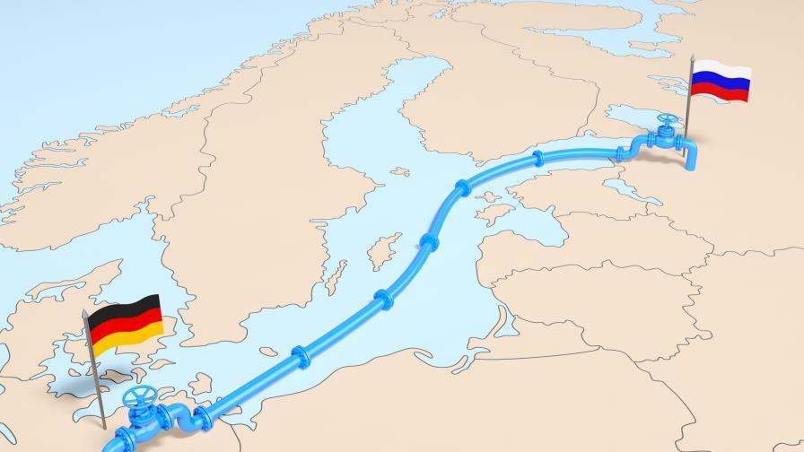 Северен поток-2