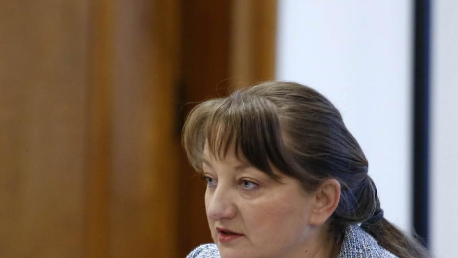 Сачева издаде нова заповед за компенсациите на безработните заради COVID-19