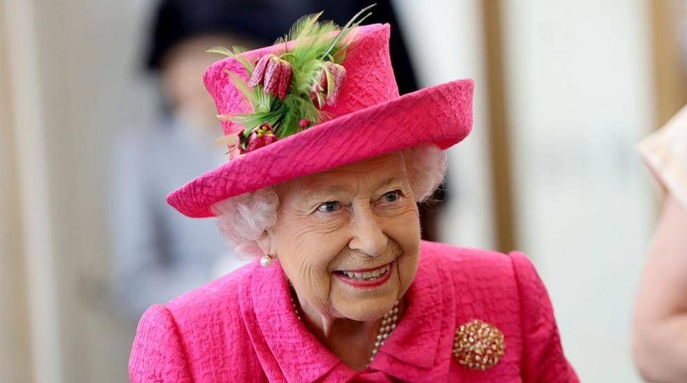 Любопитни факти за Елизабет II, които не са толкова...