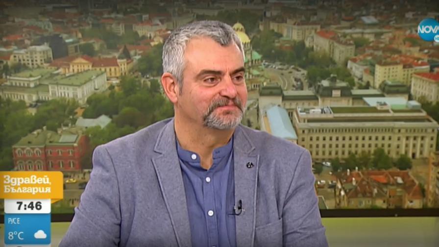 Д-р Миндов: Не знам за лични лекари, отказали да поставят COVID ваксина