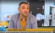 Чорбанов: Човек, преболедувал COVID-19 е защитен от новия вариант