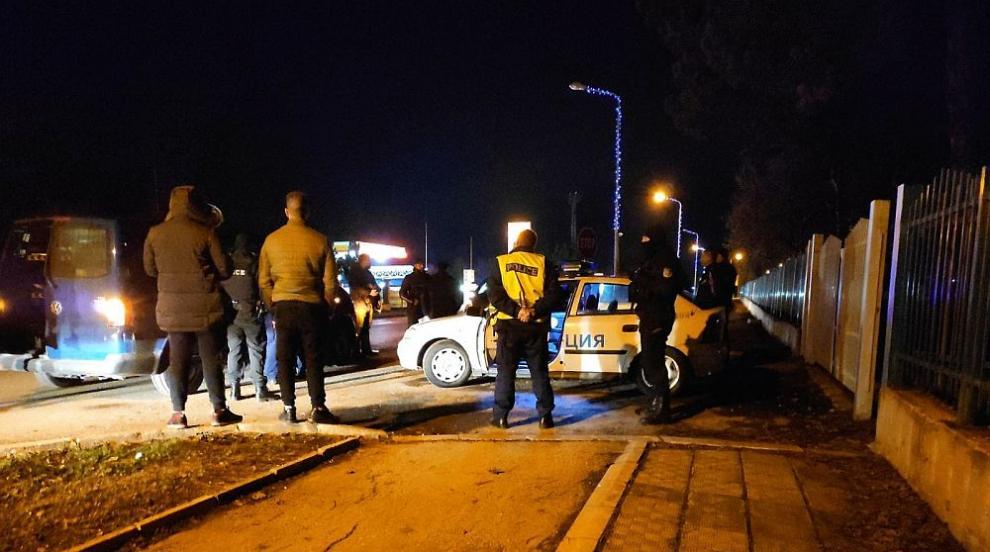 Хванаха трима полицаи с подкупи в Русенско (СНИМКИ)