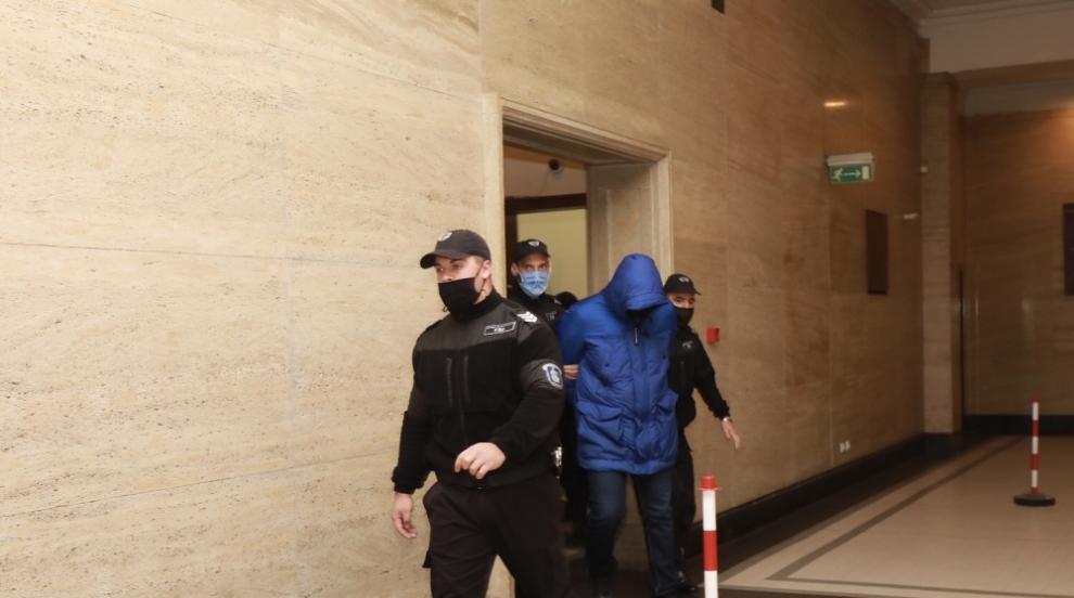 Обвиненият за трагедията с Милен Цветков ще...