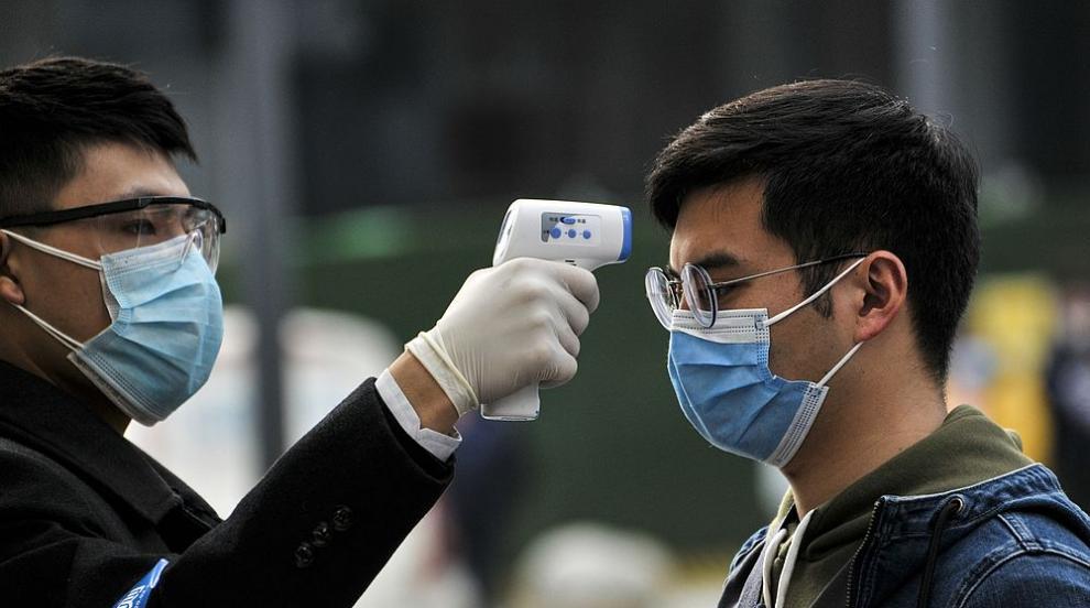 Ново огнище на зараза в Китай, изолират милионен град