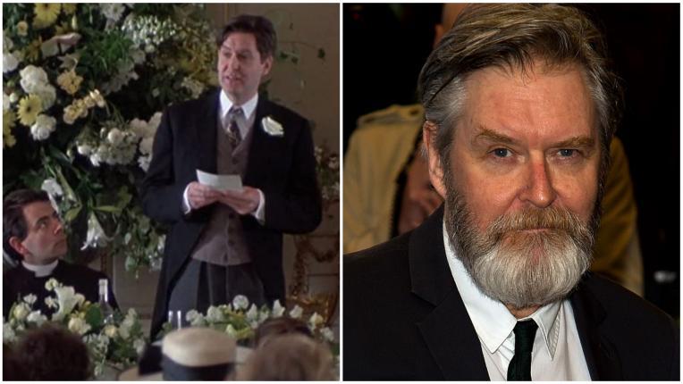 """Как изглеждат днес актьорите от """"Четири сватби и едно погребение"""""""