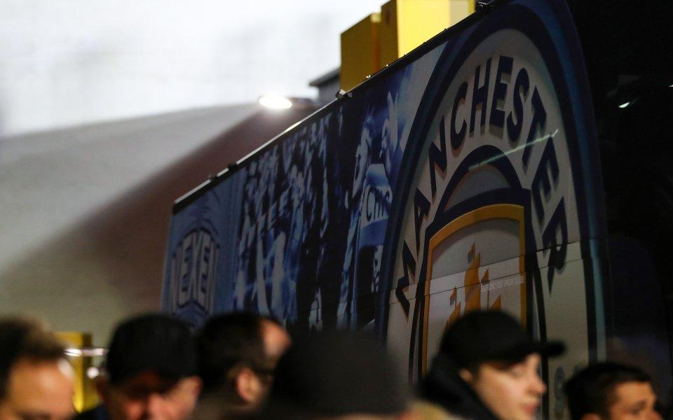 Манчестър Сити приветства ФК Боливар в разрастващото се семейство на