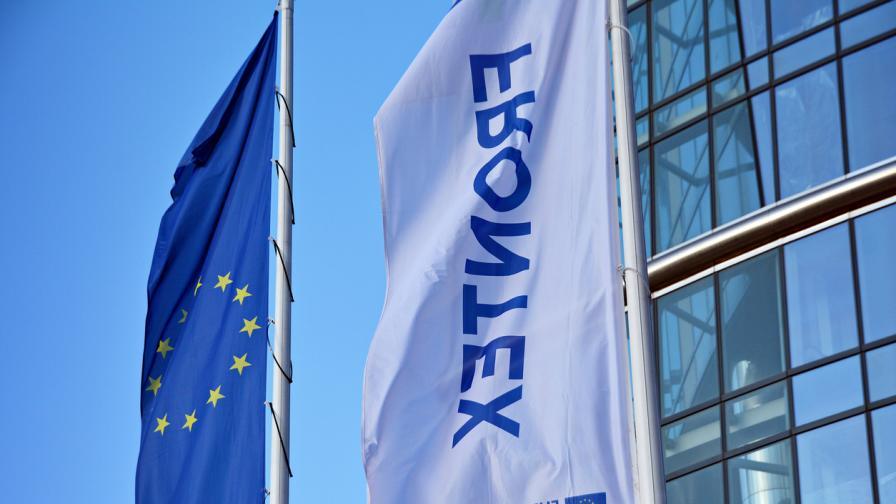 ОЛАФ разследва Фронтекс