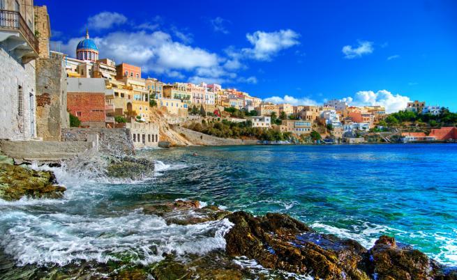 Уникални гръцки острови, за които не сте чували