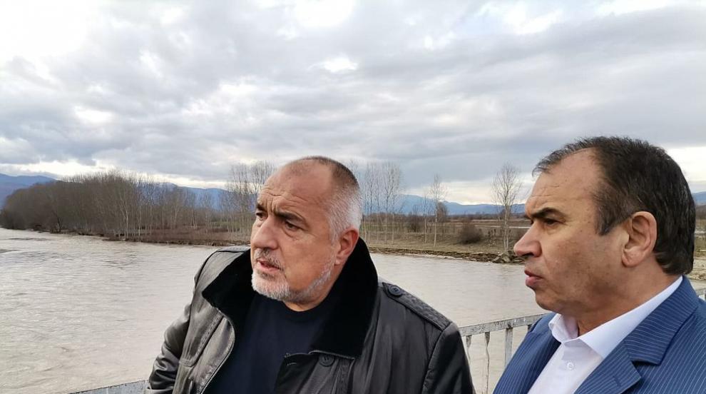 Борисов: Правим всичко възможно на 31 януари да пуснем...
