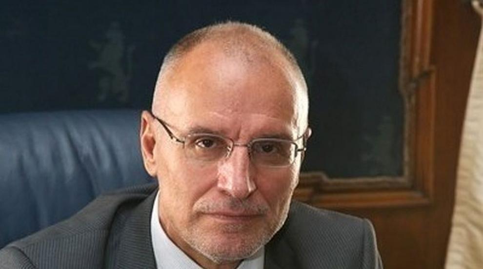 Димитър Радев: Приемането на еврото в България ще е...