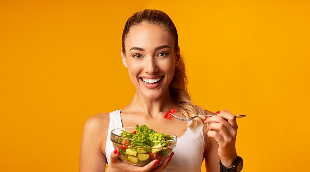 """Храните, които понижават """"лошия"""" холестерол"""