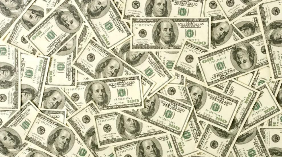 Сестра от COVID звено удари милион от лотарията, ще...