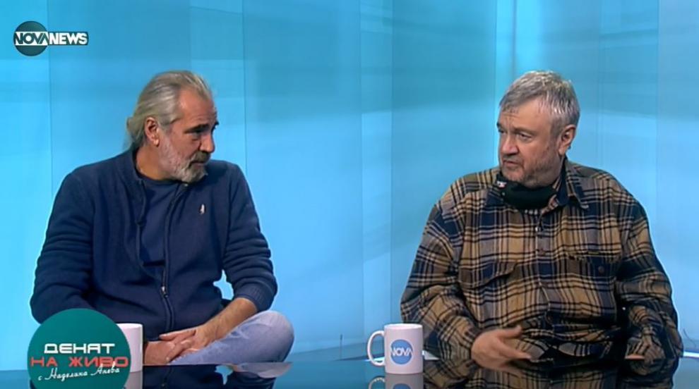 Теди Москов: На 1 април щеше най-добре да са изборите...