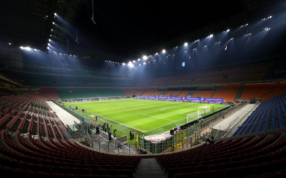 Интер посреща шампиона Ювентус в дербито на Италия от 18-ия
